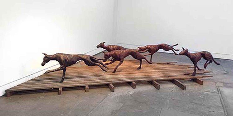 Brenda May gallery