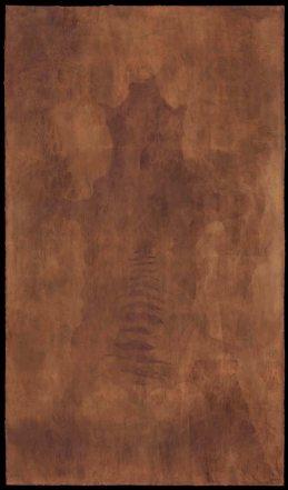 thylacine tryptich spirit